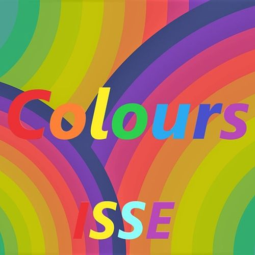Colours by Isse