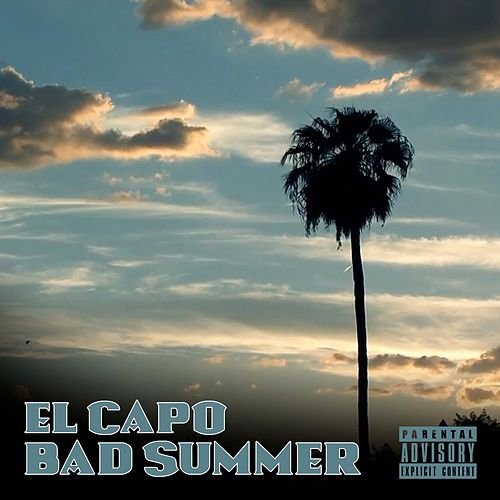 Bad Summer von Capo