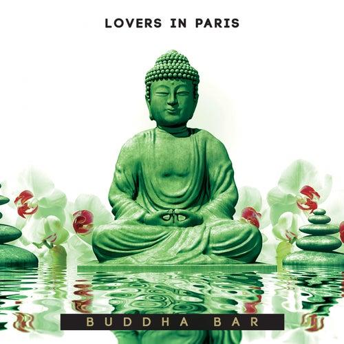 Lovers in Paris de Buddha-Bar