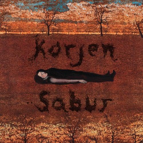 Sabur by Korjen