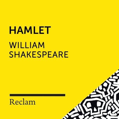 Shakespeare: Hamlet (Reclam Hörspiel) von Reclam Hörbücher