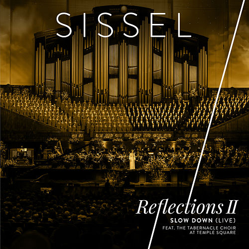 Slow Down (Live) by Sissel