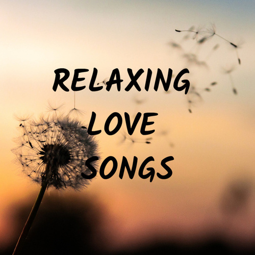 Relaxing Love Songs de Various Artists