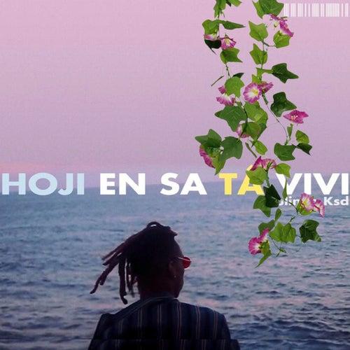 Hoji en Sá Ta Vivi by Julinho Ksd