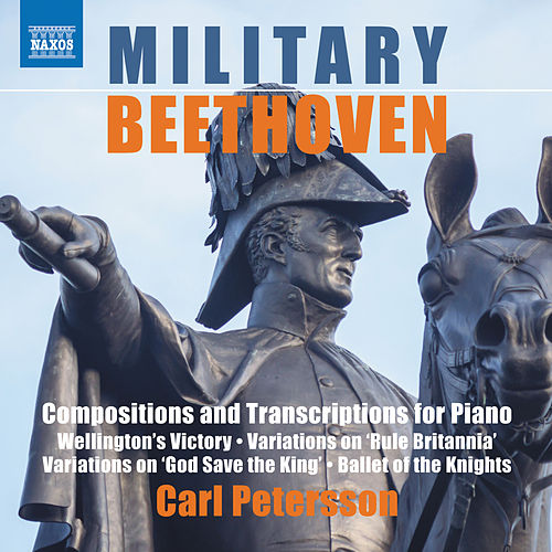 Military Beethoven von Carl Petersson