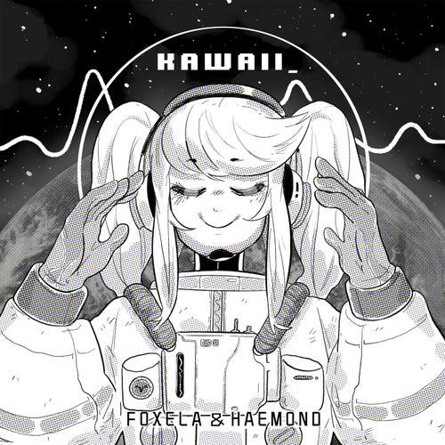 Kawaii by Foxela