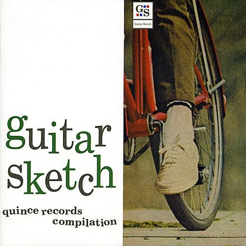 Guitar Sketch de Various Artists