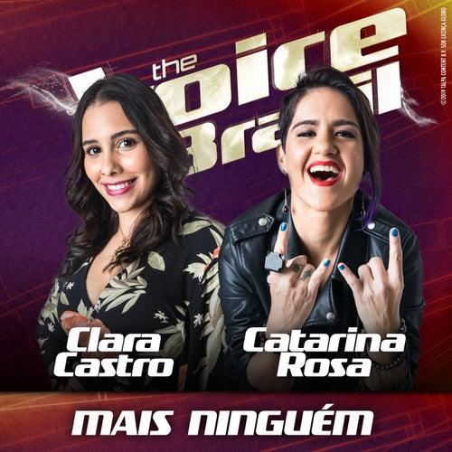 Mais Ninguém (Ao Vivo No Rio De Janeiro / 2019) de Various Artists