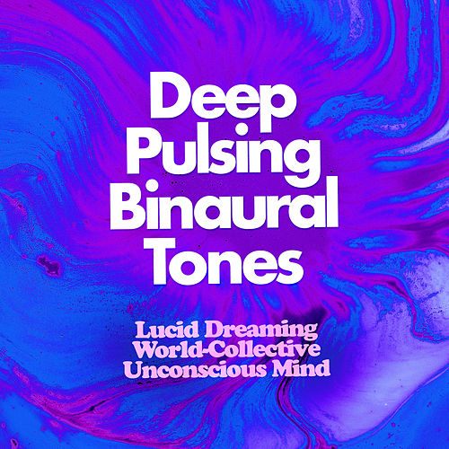 Deep Pulsing Binaural Tones by Asian Traditional Music