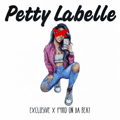 Petty Labelle de Exclusive