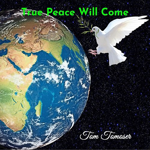 True Peace Will Come de Tom Tomoser