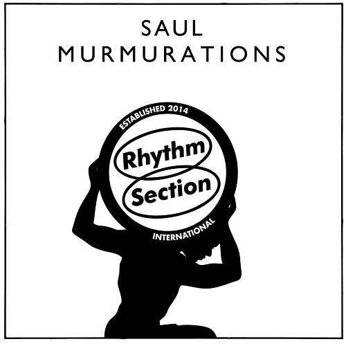 Murmurations by Saul