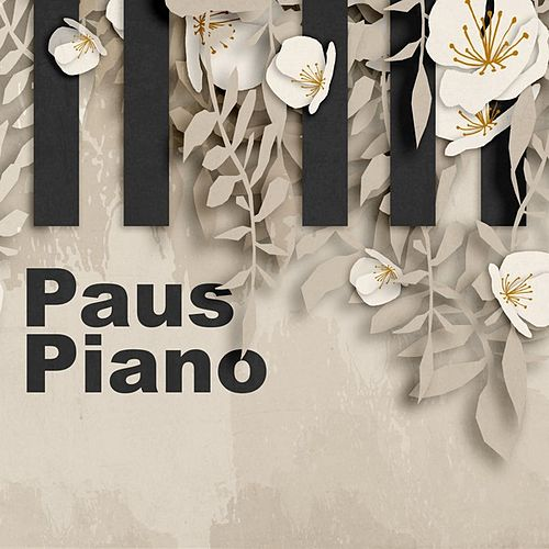 Paus Piano von Various Artists