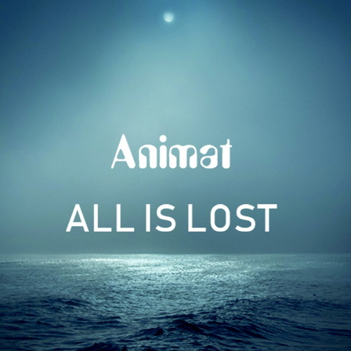 All is Lost von Animat