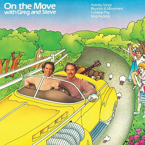 On the Move by Greg & Steve