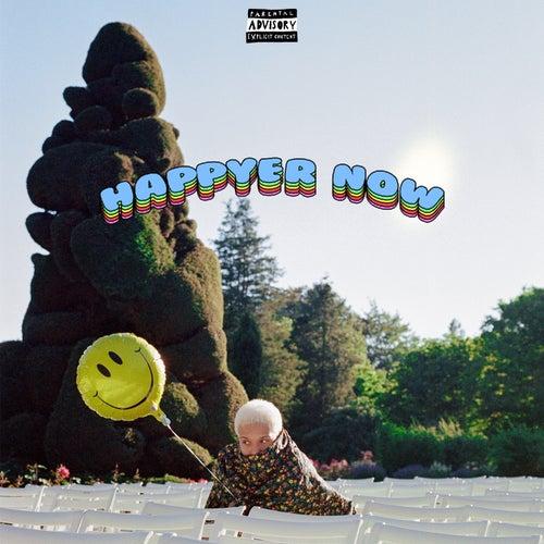 HAPPYer NOW by MistaDC