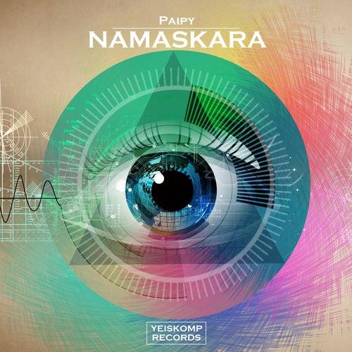 Namaskara di Paipy