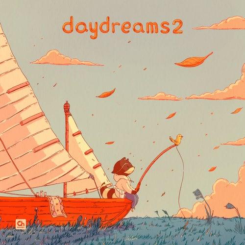 Chillhop Daydreams 2 de Various Artists