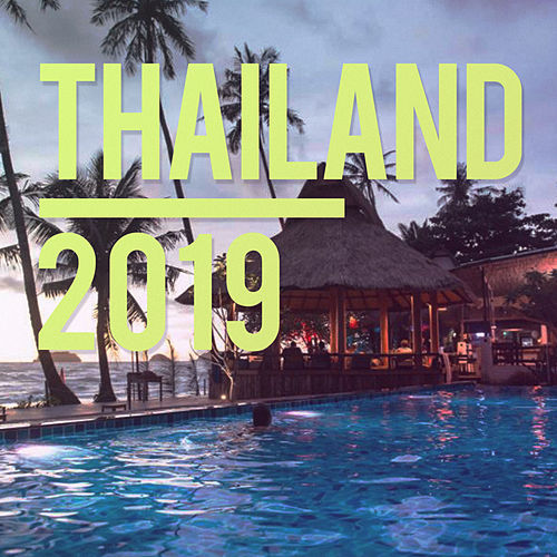Thailand 2019 - EP by Various Artists
