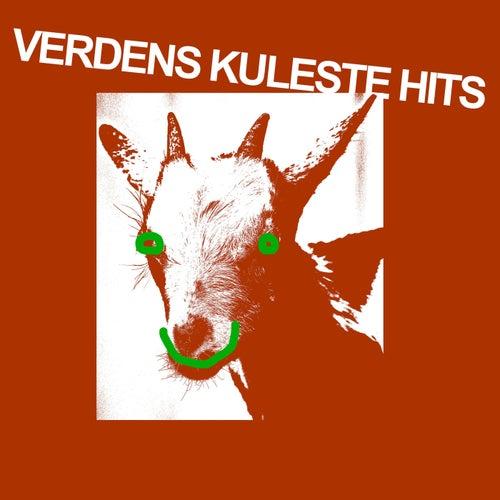 Verdens Kuleste Hits von Various Artists