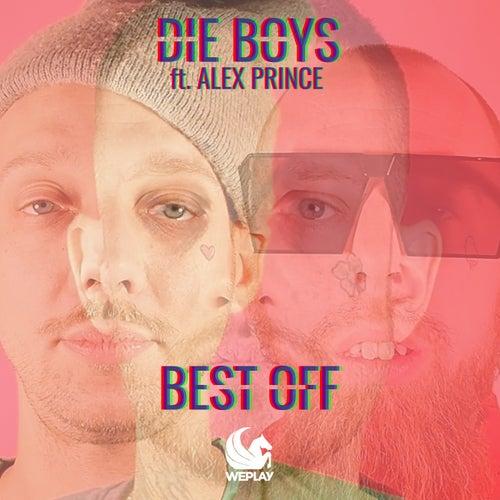 Best Off von Die Boys