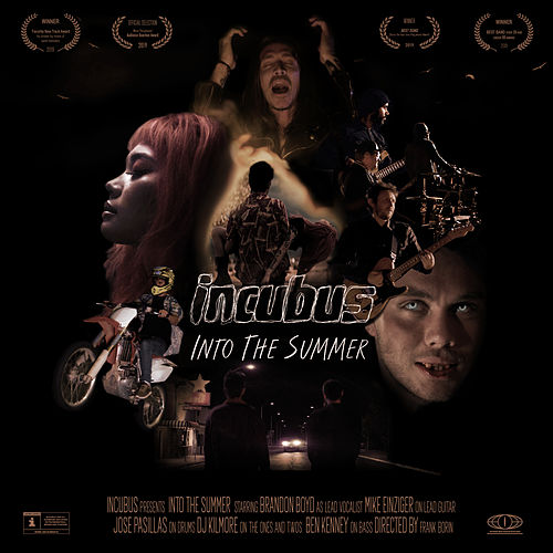 Into The Summer by Incubus