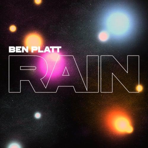 Rain von Ben Platt
