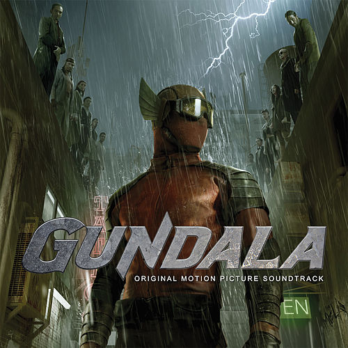 Gundala (Original Motion Picture Soundtrack) by Various Artists
