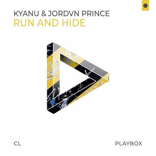Run and Hide von Kyanu
