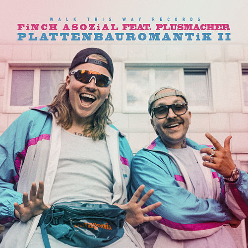 Plattenbauromantik 2 by FiNCH ASOZiAL