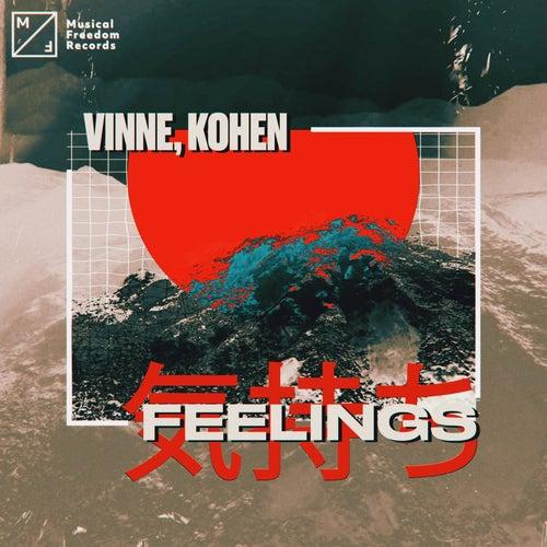 Feelings by Vinne