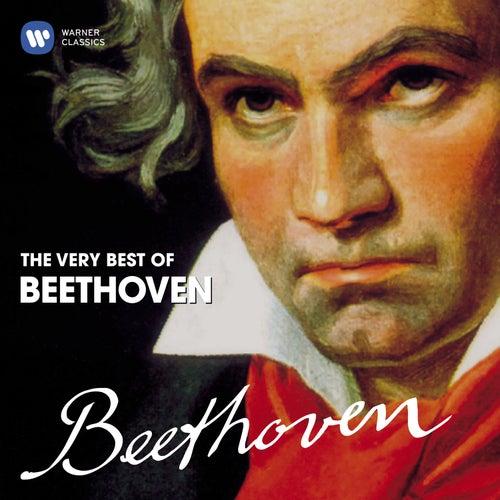 The Very Best of Beethoven de Various Artists
