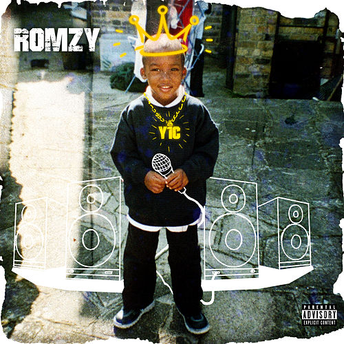 Y1C (Mixtape) by Romzy