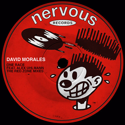 One Race (feat. Alex Uhlmann) (The Red Zone Mixes) von David Morales