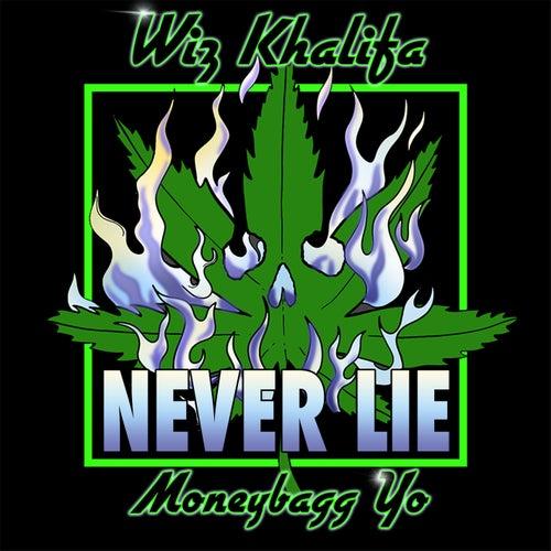 Never Lie (feat. Moneybagg Yo) de Wiz Khalifa