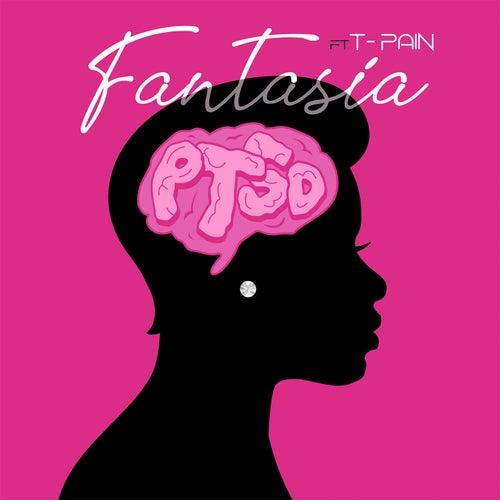 PTSD (feat. T-Pain) de Fantasia