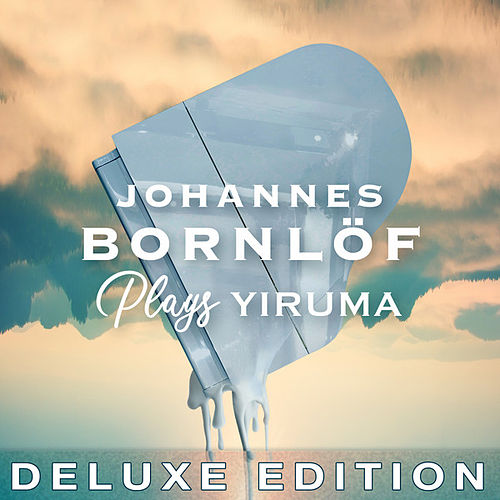 Plays Yiruma Deluxe Edition by Johannes Bornlöf