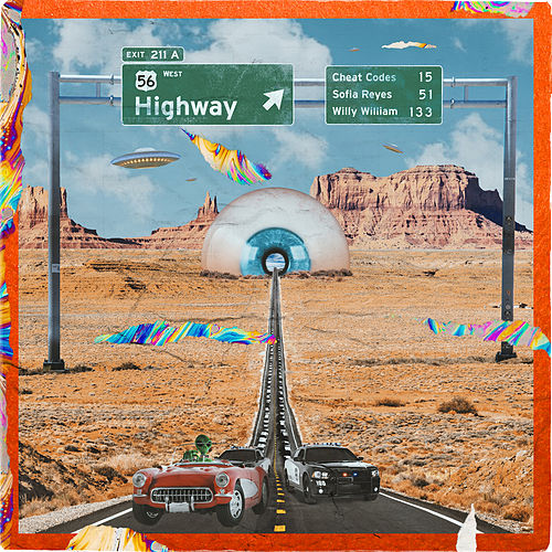 Highway von Cheat Codes