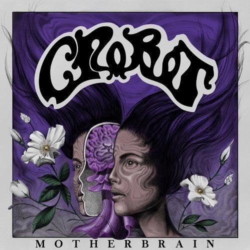 Motherbrain de Crobot