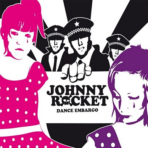 Dance Embargo de Johnny Rocket