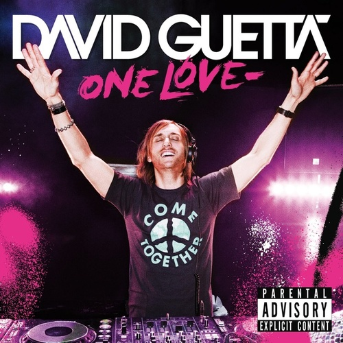 One Love (Deluxe) by David Guetta