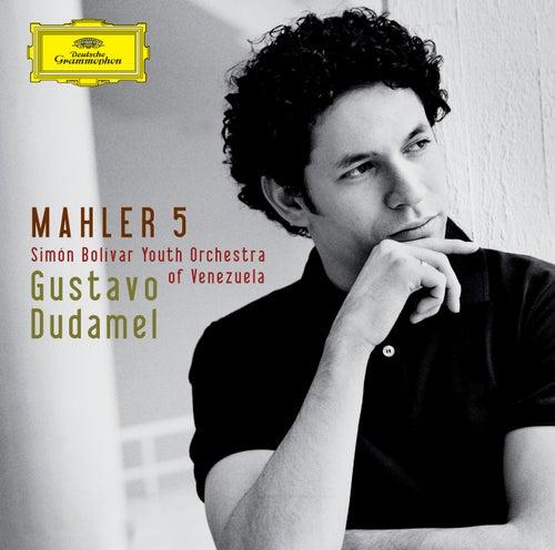Mahler: Symphony No.5 von Simón Bolívar Youth Orchestra of Venezuela