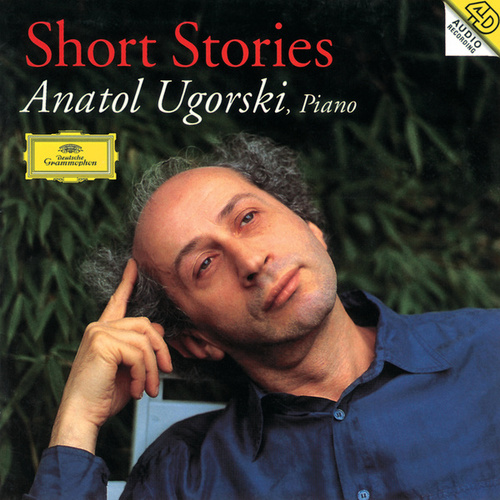 Ugorski: Short Stories von Anatol Ugorski