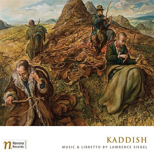 Kaddish von Various Artists