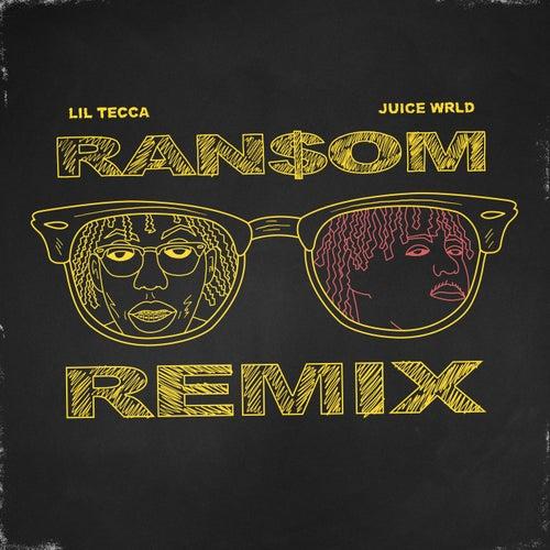 Ransom (Remix) by Lil Tecca