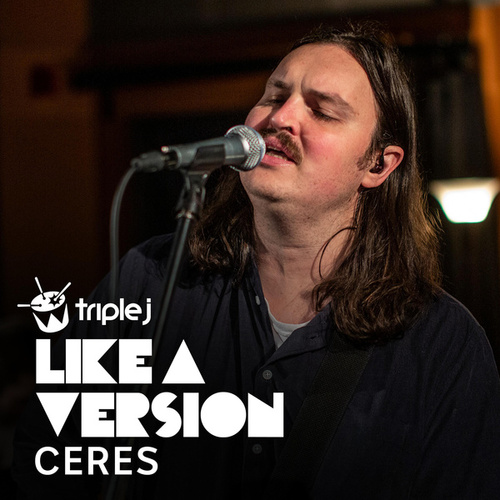 A Thousand Miles (triple j Like A Version) van Ceres