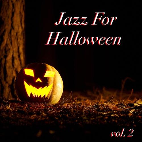 Jazz For Halloween vol. 2 von Various Artists