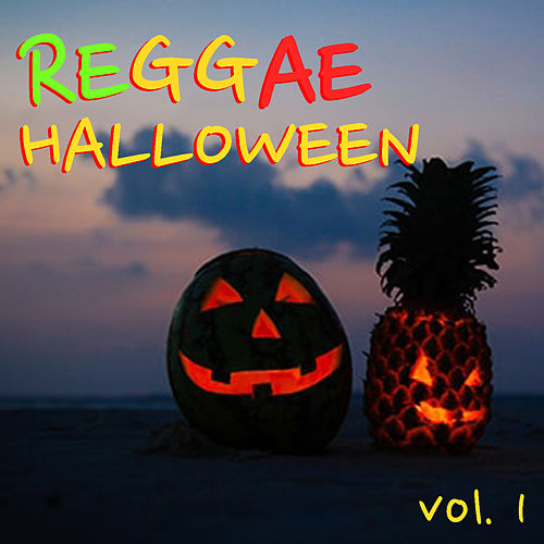Reggae Halloween vol. 1 de Various Artists