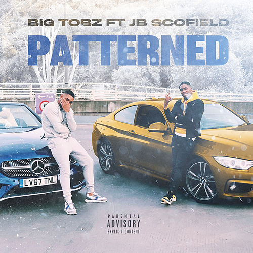 Patterned de Big Tobz