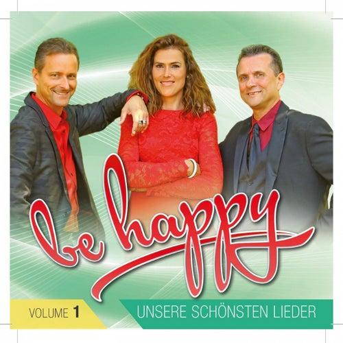 Unsere schönsten Lieder de Be-Happy